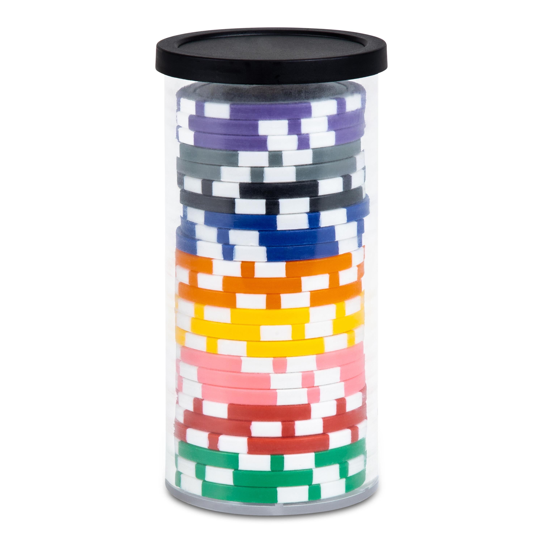 Custom Poker Chips/Golf Markers